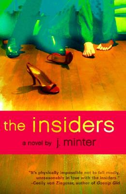 Bloomsbury Publishing Plc The Insiders by Minter, J. [Paperback] at Sears.com